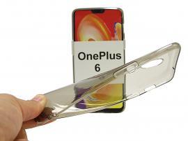 billigamobilskydd.se Ultra Thin TPU Kotelo OnePlus 6