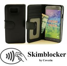 CoverIn Skimblocker Lompakkokotelot Samsung Galaxy Alpha (G850F)