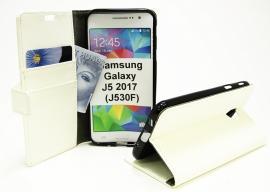 billigamobilskydd.se Jalusta Lompakkokotelo Samsung Galaxy J5 2017 (J530FD)