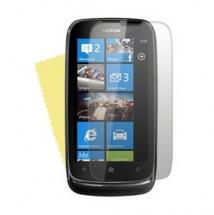billigamobilskydd.se Nokia Lumia 610 Näytönsuoja