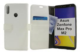 billigamobilskydd.se Jalusta Lompakkokotelo Asus Zenfone Max Pro M2 (ZB631KL)