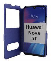 billigamobilskydd.se Flipcase Huawei Nova 5T