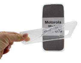 billigamobilskydd.se Ultra Thin TPU Kotelo Motorola Moto G20 / Moto G30