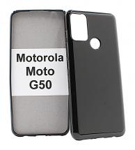 billigamobilskydd.se TPU-suojakuoret Motorola Moto G50