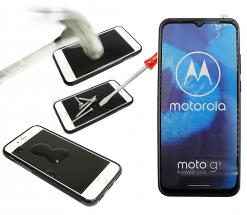 billigamobilskydd.se Full Frame Karkaistusta Lasista Motorola Moto G8 Power Lite