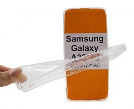 billigamobilskydd.se Ultra Thin TPU Kotelo Samsung Galaxy A32 4G (SM-A325F)