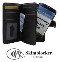 CoverIn Skimblocker XL Magnet Wallet Samsung Galaxy S4 (i9500)