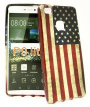 billigamobilskydd.se TPU-Designkotelo Huawei P9 Lite