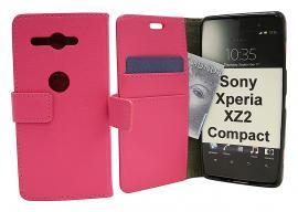 billigamobilskydd.se Jalusta Lompakkokotelo Sony Xperia XZ2 Compact (H8324)