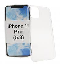 billigamobilskydd.se Ultra Thin TPU Kotelo iPhone 11 Pro (5.8)