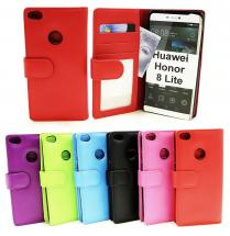 CoverIn Lompakkokotelot Huawei Honor 8 Lite