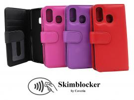 billigamobilskydd.se Skimblocker Lompakkokotelot Samsung Galaxy A40 (A405FN/DS)