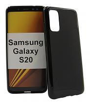 billigamobilskydd.se TPU muovikotelo Samsung Galaxy S20 (G980F)