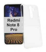 billigamobilskydd.se Ultra Thin TPU Kotelo Xiaomi Redmi Note 8 Pro