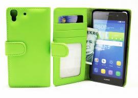 CoverIn Lompakkokotelot Huawei Y6