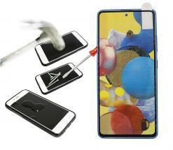 billigamobilskydd.se Näytönsuoja karkaistusta lasista Samsung Galaxy A51 5G (SM-A516B/DS)