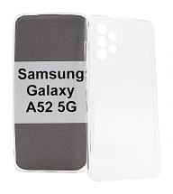 billigamobilskydd.se Ultra Thin TPU Kotelo Samsung Galaxy A52 / A52 5G / A52s 5G