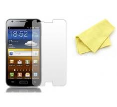 billigamobilskydd.se Samsung Galaxy S2 LTE Näytönsuoja (i9210)