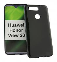 billigamobilskydd.se TPU-suojakuoret Huawei Honor View 20