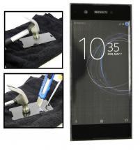 billigamobilskydd.se Full Frame Karkaistusta Lasista Sony Xperia XA1 (G3121)