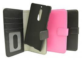 billigamobilskydd.se Magneettikotelo Nokia 5
