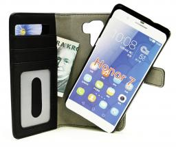 billigamobilskydd.se Magneettikotelo Huawei Honor 7