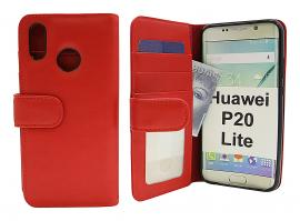 CoverIn Lompakkokotelot Huawei P20 Lite