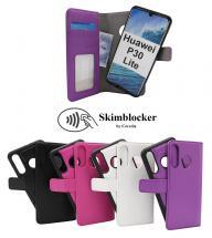 billigamobilskydd.se Skimblocker Magneettikotelo Huawei P30 Lite