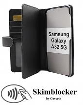 CoverIn Skimblocker XL Wallet Samsung Galaxy A32 5G (A326B)