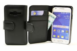 billigamobilskydd.se Lompakkokotelot Samsung Galaxy Trend 2 / 2 LITE (G313H/G318H)