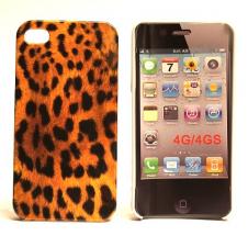 billigamobilskydd.se Hardcase Cover iPhone 4/4S