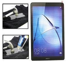 billigamobilskydd.se Näytönsuoja karkaistusta lasista Huawei MediaPad T3 7