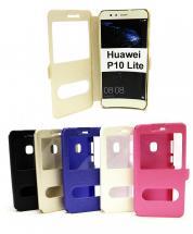 billigamobilskydd.se Flipcase Huawei P10 Lite
