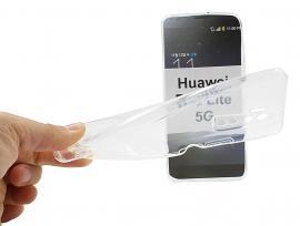 billigamobilskydd.se Ultra Thin TPU Kotelo Huawei P40 Lite 5G