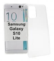 billigamobilskydd.se Ultra Thin TPU Kotelo Samsung Galaxy S10 Lite (G770F)