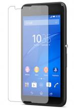billigamobilskydd.se Kuuden kappaleen näytönsuojakalvopakett Sony Xperia E4 (E2105)