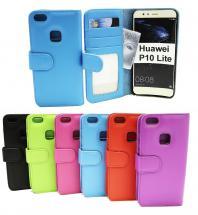 billigamobilskydd.se Lompakkokotelot Huawei P10 Lite