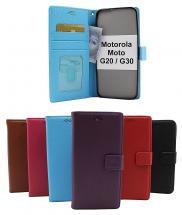 billigamobilskydd.se New Jalusta Lompakkokotelo Motorola Moto G20 / Moto G30