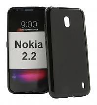 billigamobilskydd.se TPU-suojakuoret Nokia 2.2