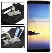 billigamobilskydd.se Full Frame Karkaistusta Lasista Samsung Galaxy Note 8 (N950FD)