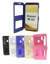 billigamobilskydd.se Flipcase Xiaomi Mi A2
