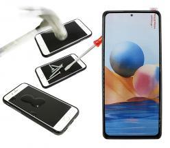 billigamobilskydd.se Full Frame Karkaistusta Lasista Xiaomi Redmi Note 10 Pro