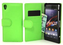 billigamobilskydd.se Lompakkokotelot Sony Xperia Z2 (D6503)