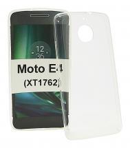 billigamobilskydd.se Ultra Thin TPU kotelo Moto E4 / Moto E (4th gen) (XT1762)