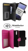 CoverIn Skimblocker XL Magnet Wallet Samsung Galaxy A41