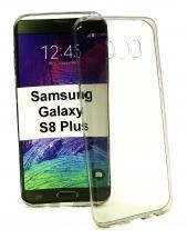billigamobilskydd.se Ultra Thin TPU Kotelo Samsung Galaxy S8 Plus (G955F)