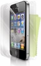 billigamobilskydd.se Etu- ja takaosan suojakuori iPhone 4/4S