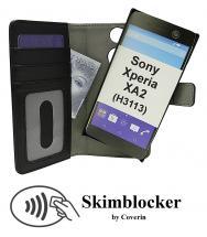 billigamobilskydd.se Skimblocker Magneettikotelo Sony Xperia XA2 (H3113 / H4113)