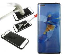 billigamobilskydd.se Full Frame Karkaistusta Lasista Huawei Mate 40 Pro