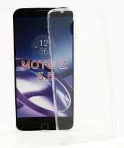 billigamobilskydd.se Ultra Thin TPU Kotelo Lenovo Motorola Moto Z